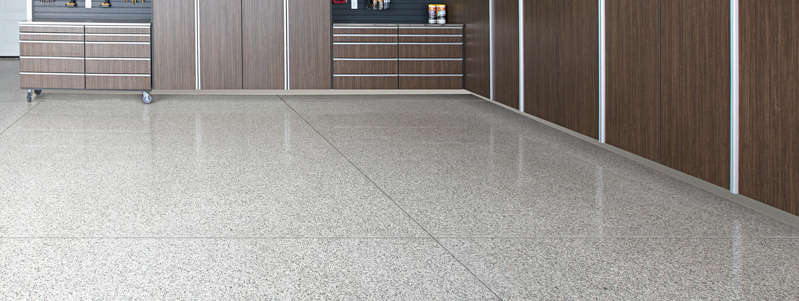 Garage Epoxy Floors Fargo